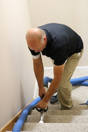 Carpet cleaning in Iowa by Americlean